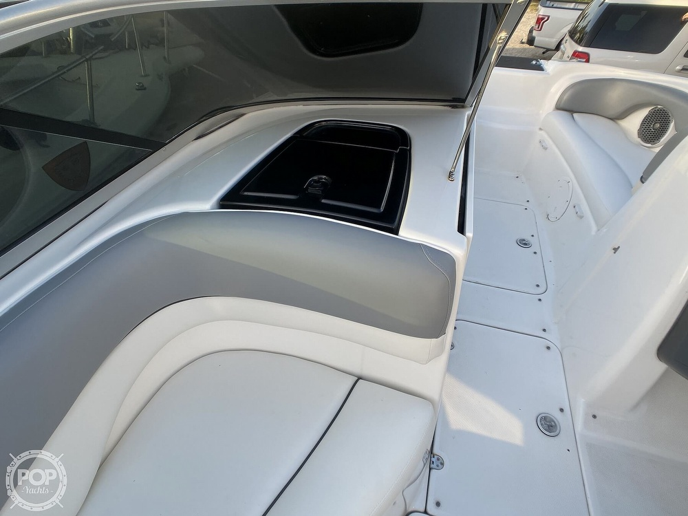 2008 Yamaha boat for sale, model of the boat is SX-210 & Image # 23 of 41