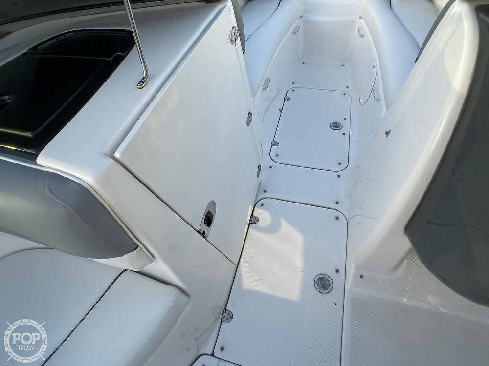 2008 Yamaha boat for sale, model of the boat is SX-210 & Image # 25 of 41