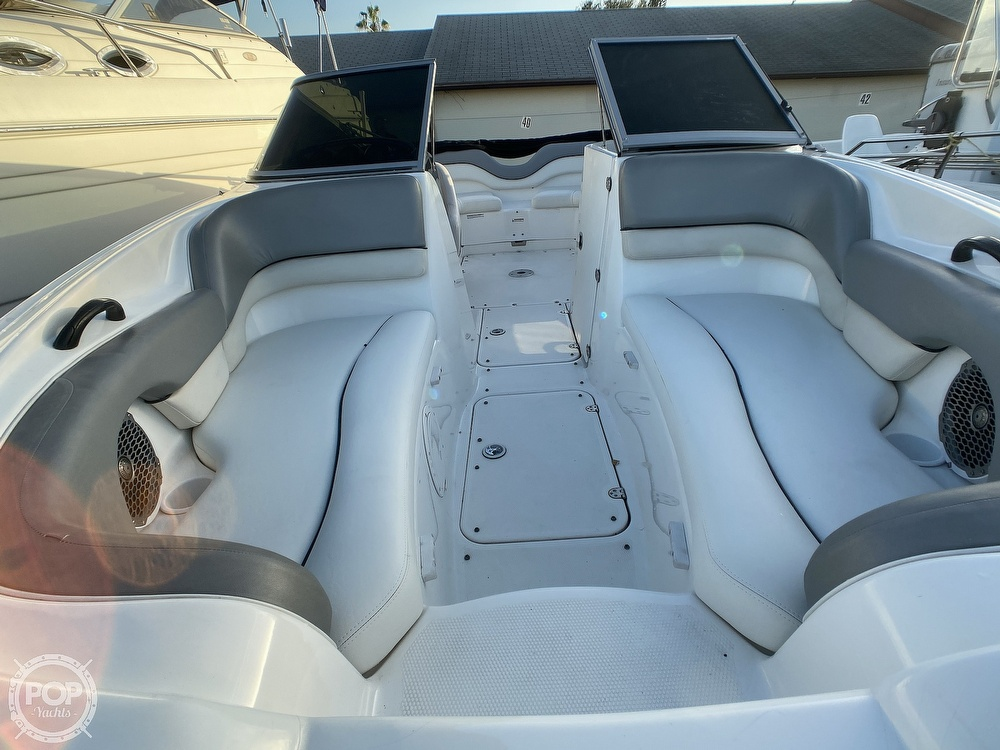 2008 Yamaha boat for sale, model of the boat is SX-210 & Image # 26 of 41