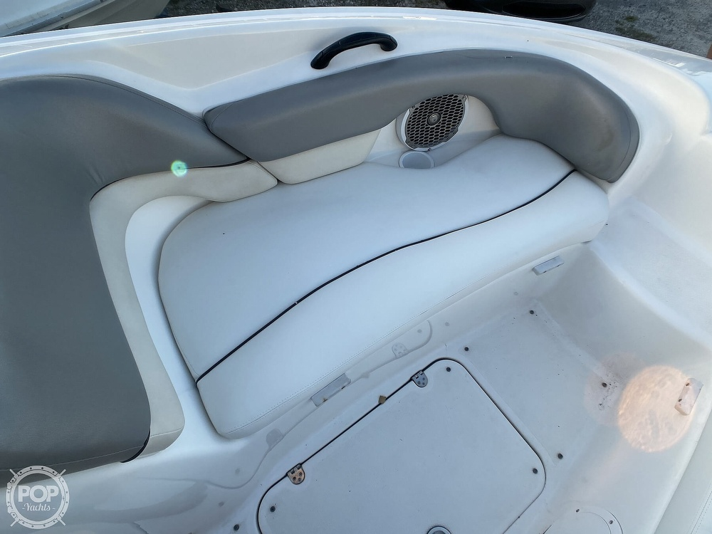 2008 Yamaha boat for sale, model of the boat is SX-210 & Image # 34 of 41