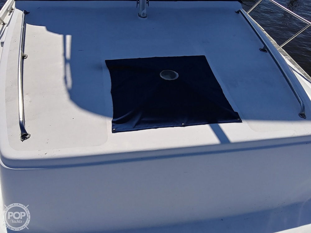 1981 Mainship boat for sale, model of the boat is 34 & Image # 26 of 40