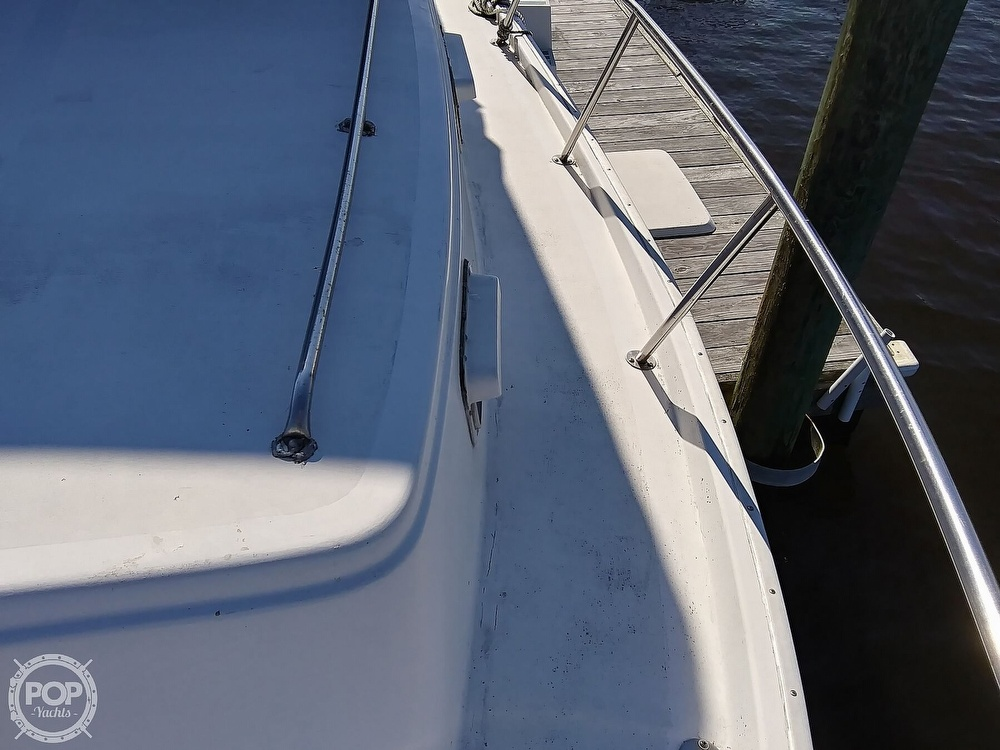 1981 Mainship boat for sale, model of the boat is 34 & Image # 30 of 40