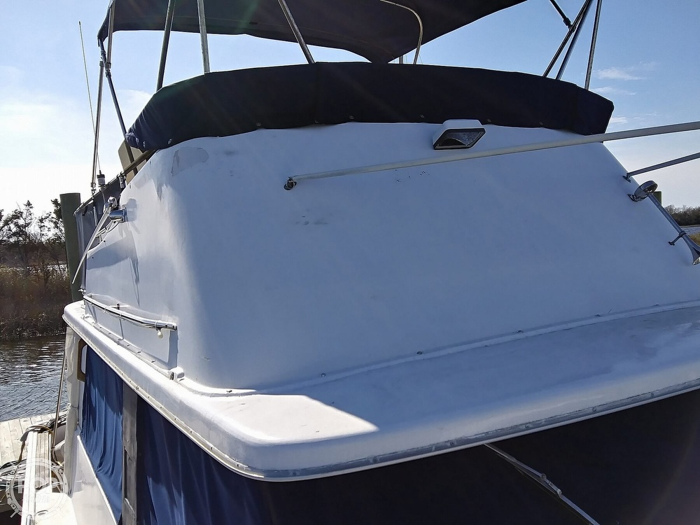 1981 Mainship boat for sale, model of the boat is 34 & Image # 32 of 40