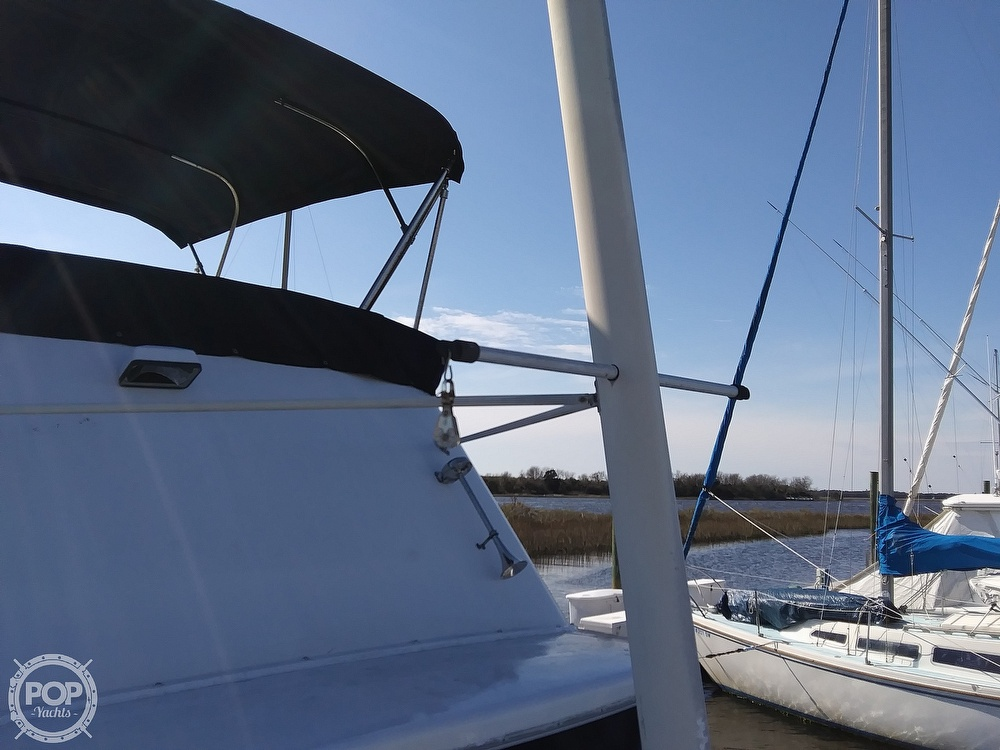 1981 Mainship boat for sale, model of the boat is 34 & Image # 34 of 40