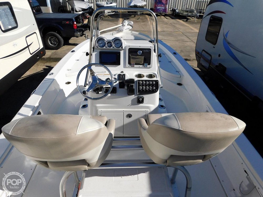 2016 Nautic Star boat for sale, model of the boat is 224xts Tournament & Image # 3 of 40