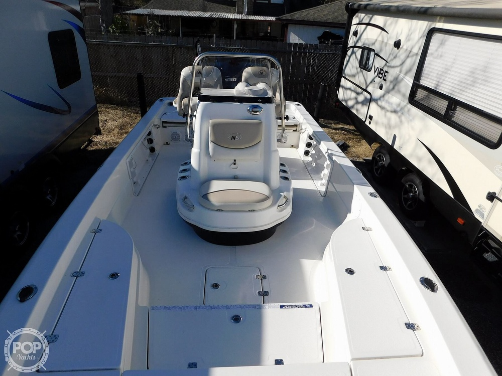 2016 Nautic Star boat for sale, model of the boat is 224xts Tournament & Image # 4 of 40