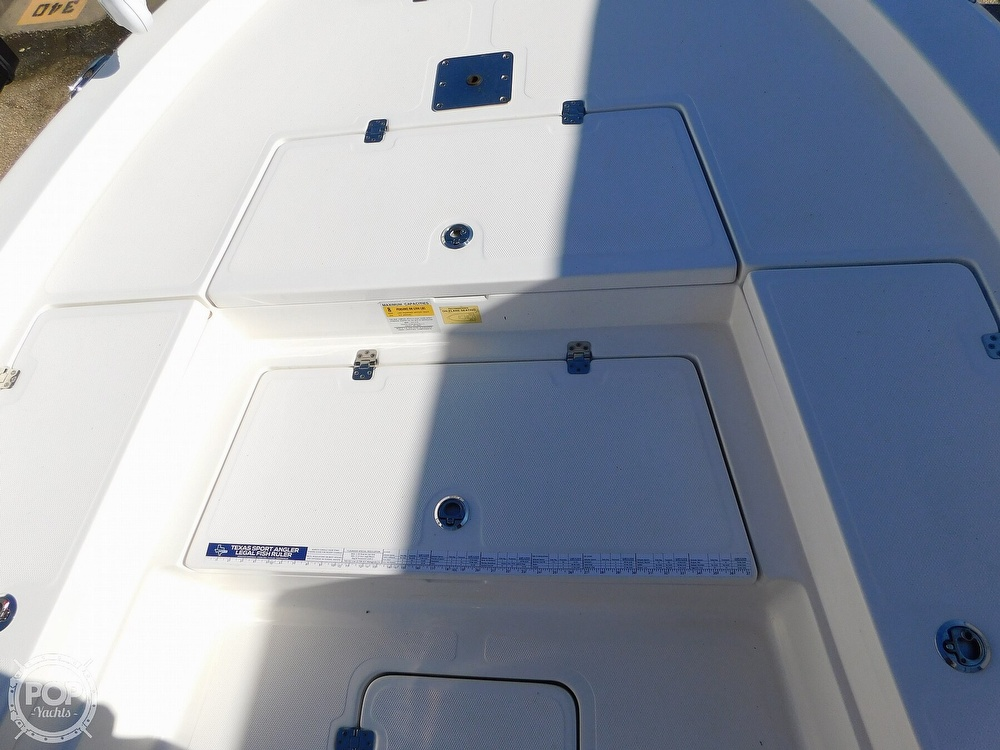 2016 Nautic Star boat for sale, model of the boat is 224xts Tournament & Image # 13 of 40