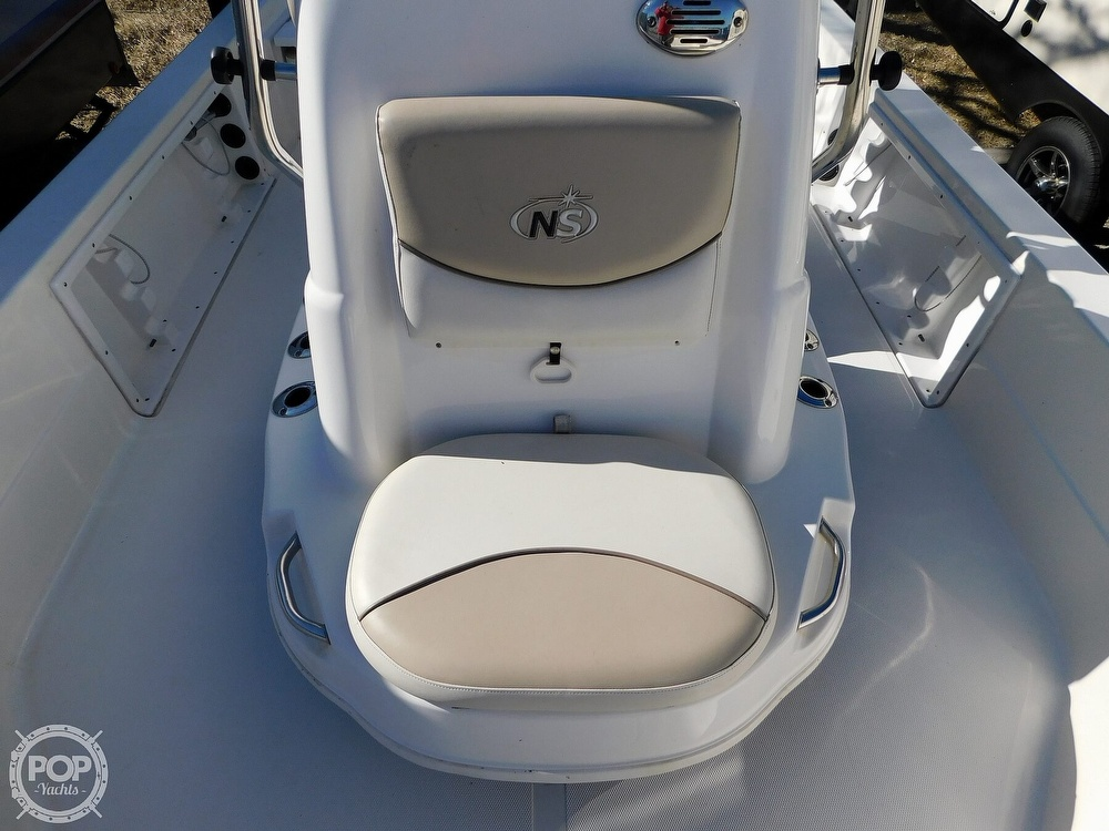 2016 Nautic Star boat for sale, model of the boat is 224xts Tournament & Image # 28 of 40