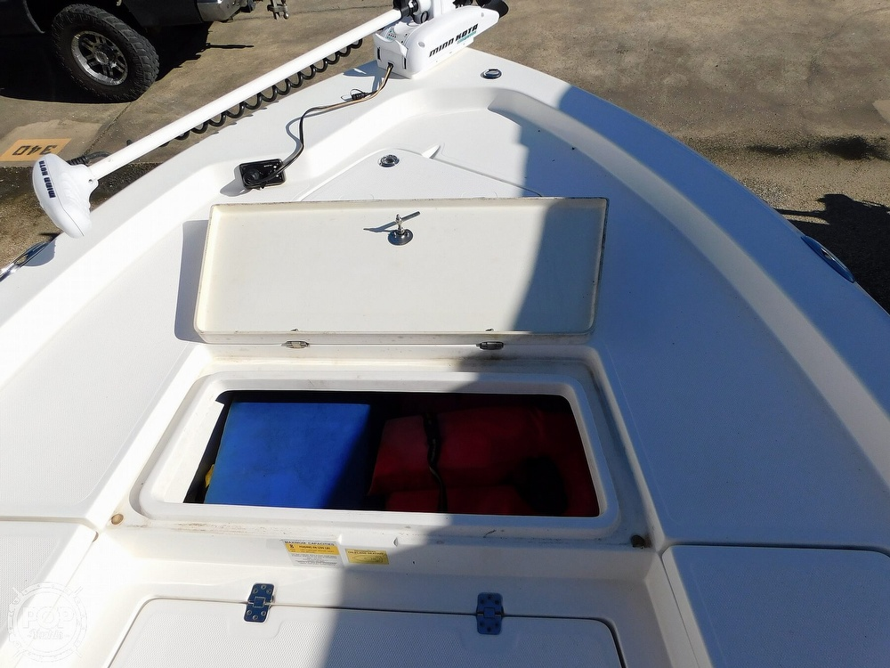 2016 Nautic Star boat for sale, model of the boat is 224xts Tournament & Image # 12 of 40