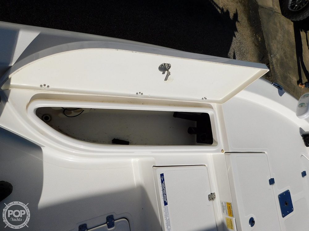 2016 Nautic Star boat for sale, model of the boat is 224xts Tournament & Image # 16 of 40
