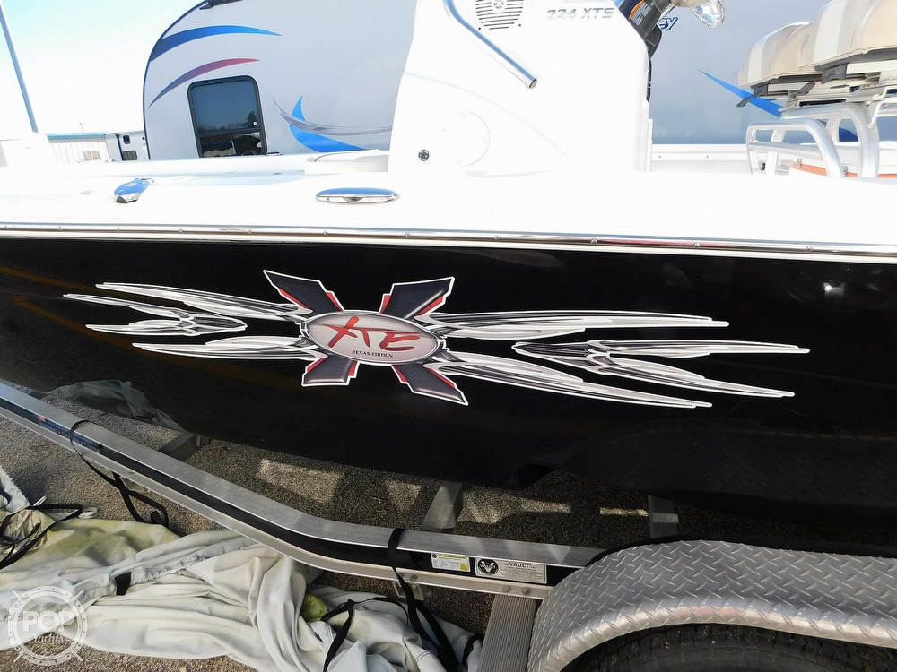 2016 Nautic Star boat for sale, model of the boat is 224xts Tournament & Image # 7 of 40