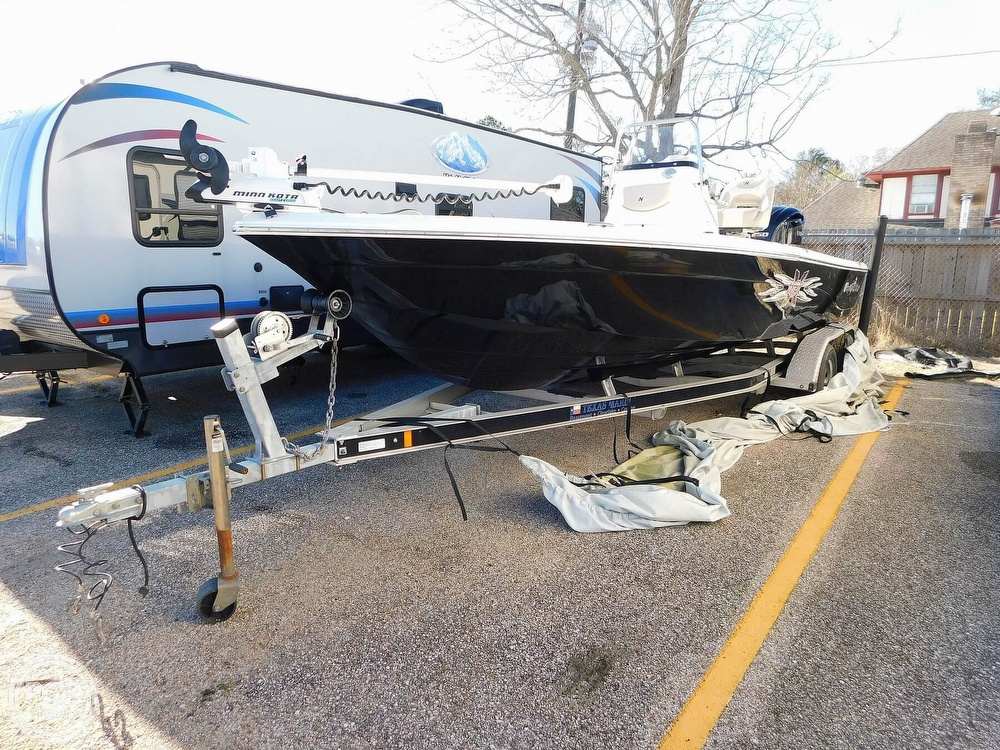 2016 Nautic Star boat for sale, model of the boat is 224xts Tournament & Image # 2 of 40