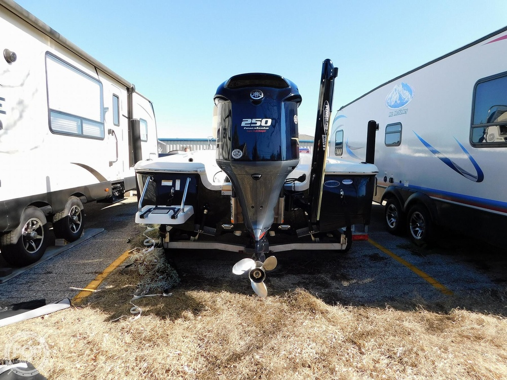 2016 Nautic Star boat for sale, model of the boat is 224xts Tournament & Image # 6 of 40
