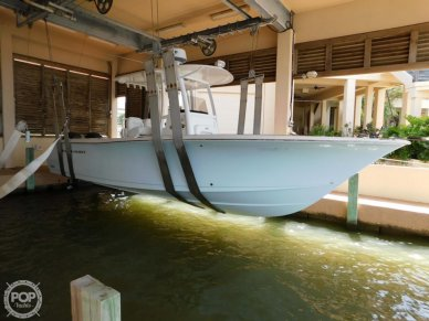2013 Sea Hunt 27 Gamefish
