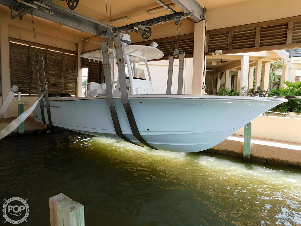 2013 Sea Hunt boat for sale, model of the boat is 27 Gamefish & Image # 2 of 40