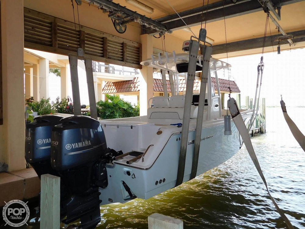 2013 Sea Hunt boat for sale, model of the boat is 27 Gamefish & Image # 4 of 40