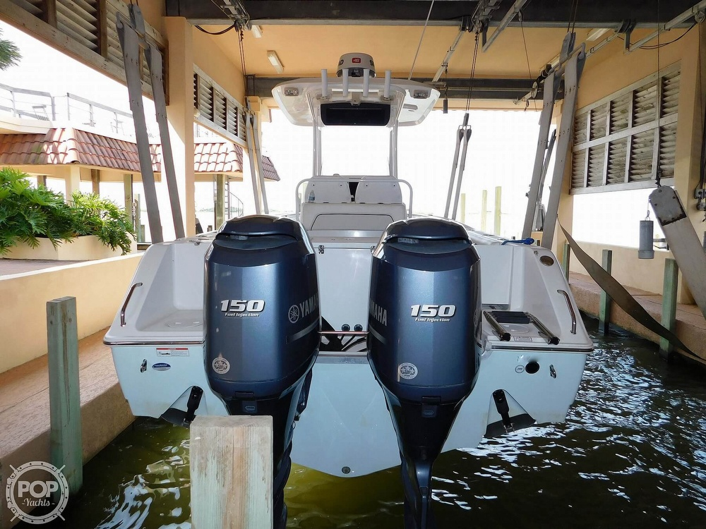 2013 Sea Hunt boat for sale, model of the boat is 27 Gamefish & Image # 5 of 40