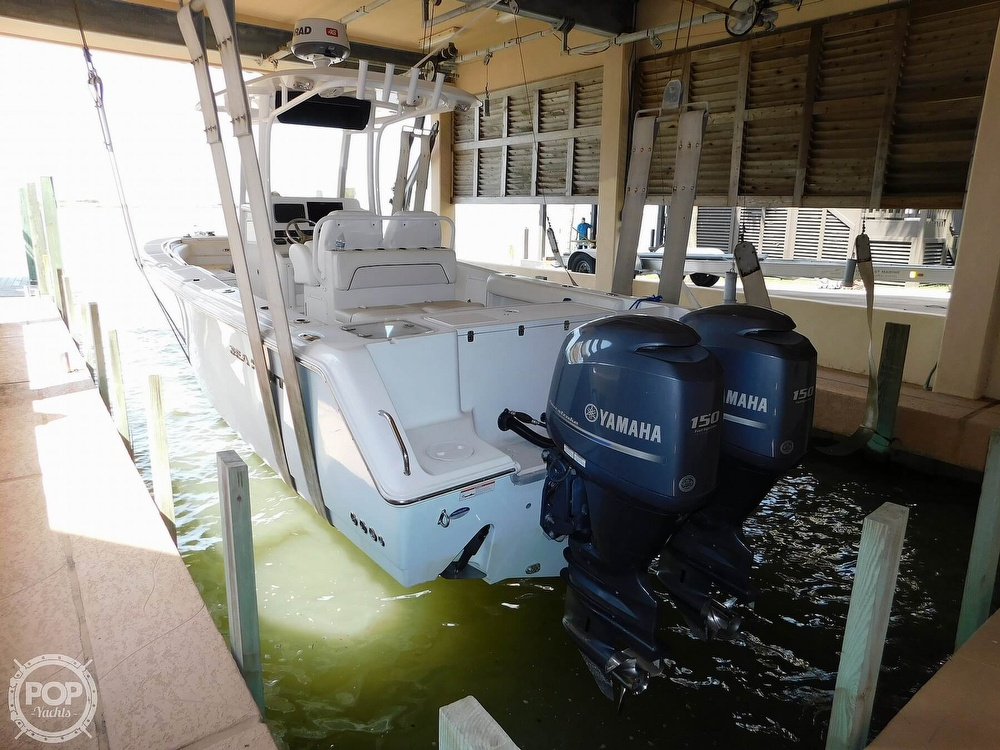 2013 Sea Hunt boat for sale, model of the boat is 27 Gamefish & Image # 3 of 40