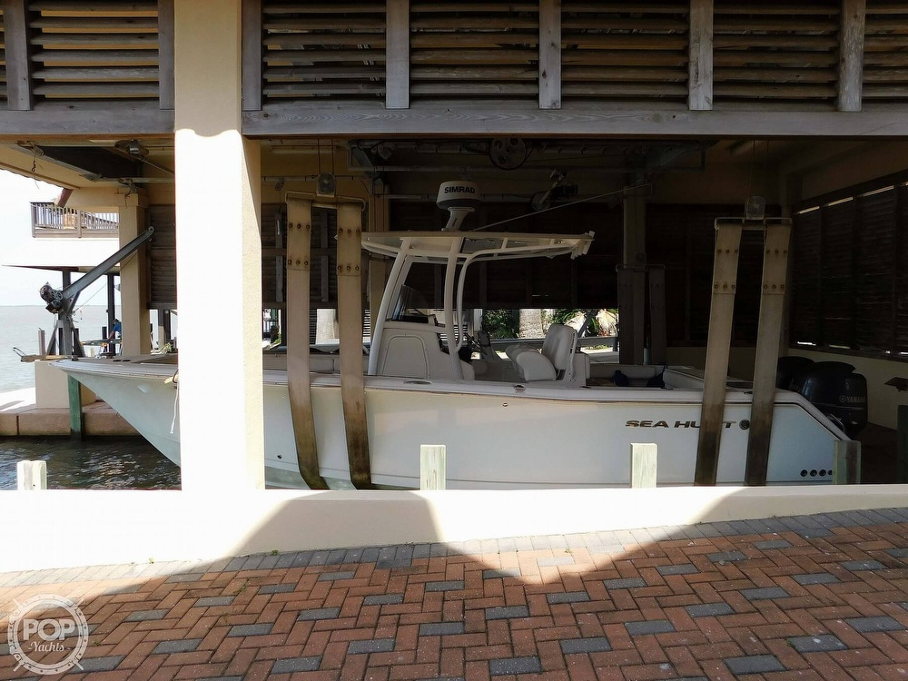 2013 Sea Hunt boat for sale, model of the boat is 27 Gamefish & Image # 6 of 40