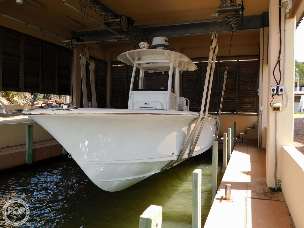 2013 Sea Hunt boat for sale, model of the boat is 27 Gamefish & Image # 7 of 40