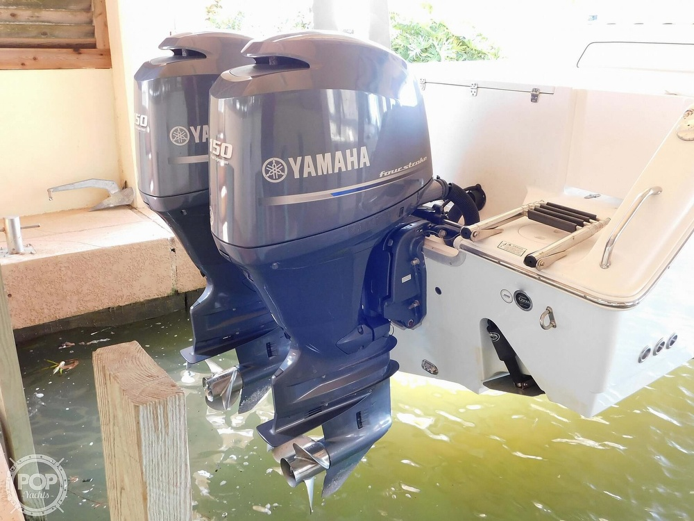 2013 Sea Hunt boat for sale, model of the boat is 27 Gamefish & Image # 17 of 40