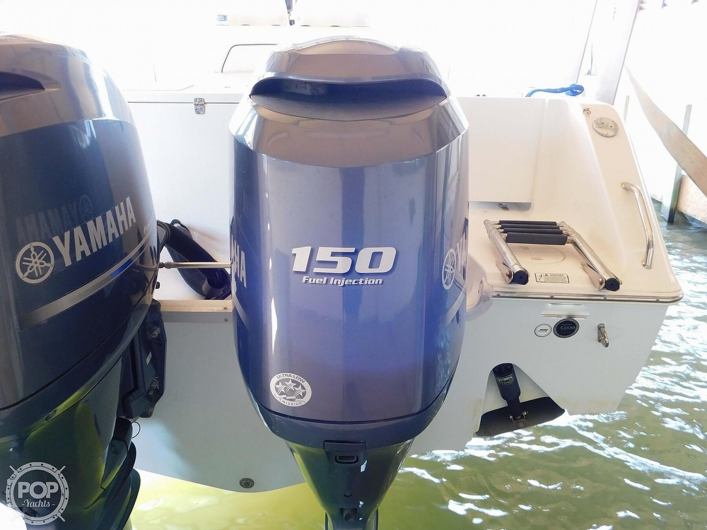 2013 Sea Hunt boat for sale, model of the boat is 27 Gamefish & Image # 16 of 40