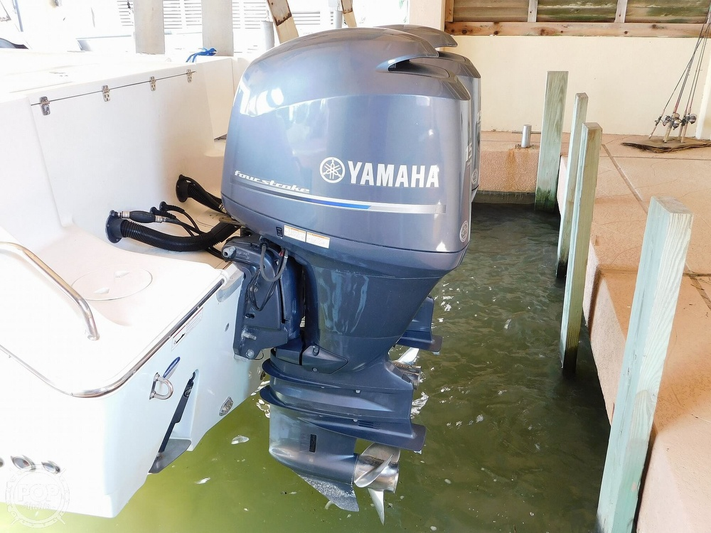 2013 Sea Hunt boat for sale, model of the boat is 27 Gamefish & Image # 26 of 40