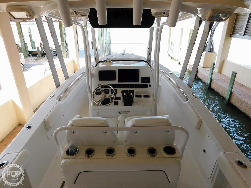 2013 Sea Hunt boat for sale, model of the boat is 27 Gamefish & Image # 34 of 40