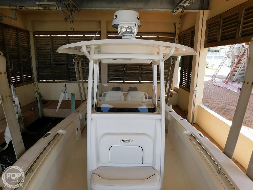 2013 Sea Hunt boat for sale, model of the boat is 27 Gamefish & Image # 35 of 40