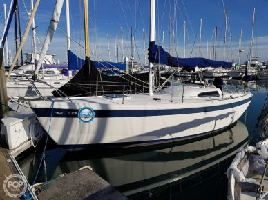 Columbia 34 Mark II, 34, for sale