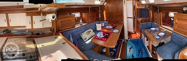 1996 Catalina Yachts boat for sale, model of the boat is 36WK MKII & Image # 11 of 40