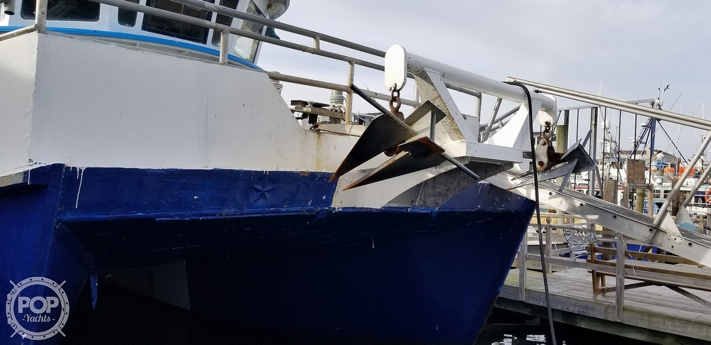 1972 Anclote Marine boat for sale, model of the boat is 65 & Image # 11 of 40