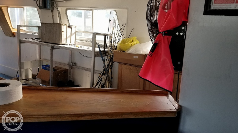 1972 Anclote Marine boat for sale, model of the boat is 65 & Image # 27 of 40