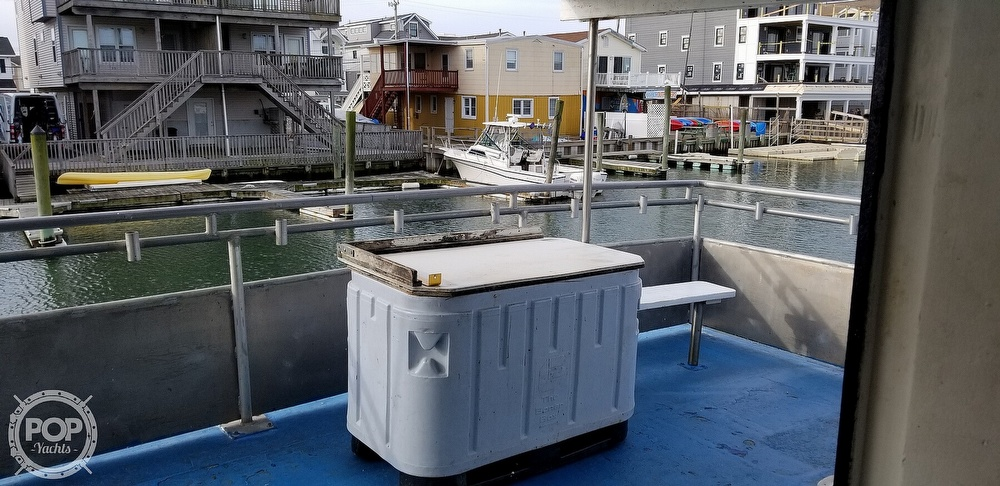 1972 Anclote Marine boat for sale, model of the boat is 65 & Image # 31 of 40