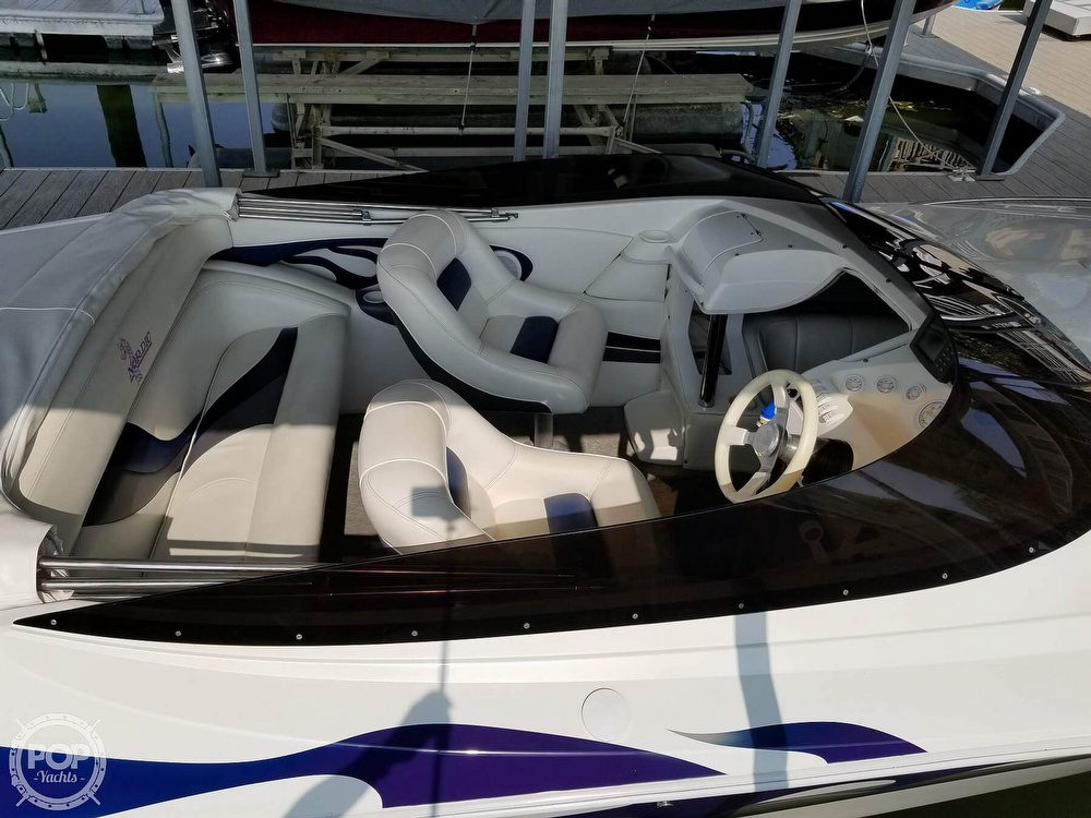 2001 Nordic Tugs boat for sale, model of the boat is 25 Rage Closed Bow & Image # 19 of 40