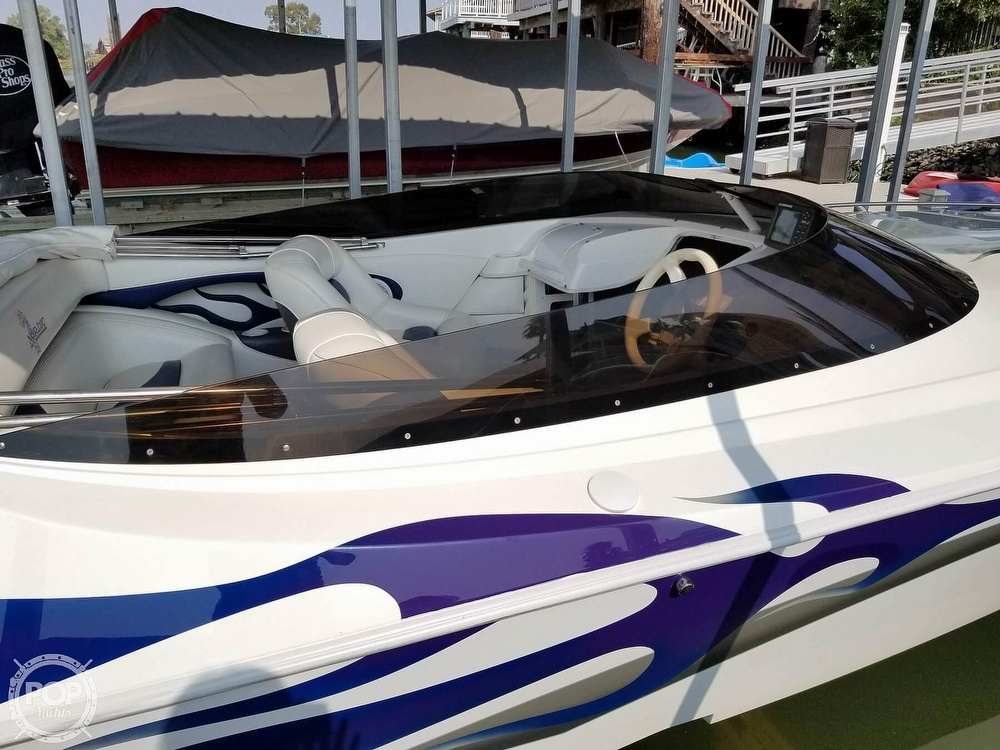 2001 Nordic Tugs boat for sale, model of the boat is 25 Rage Closed Bow & Image # 20 of 40