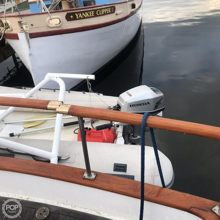 1981 Marine Trader boat for sale, model of the boat is LaBelle 40 & Image # 23 of 40