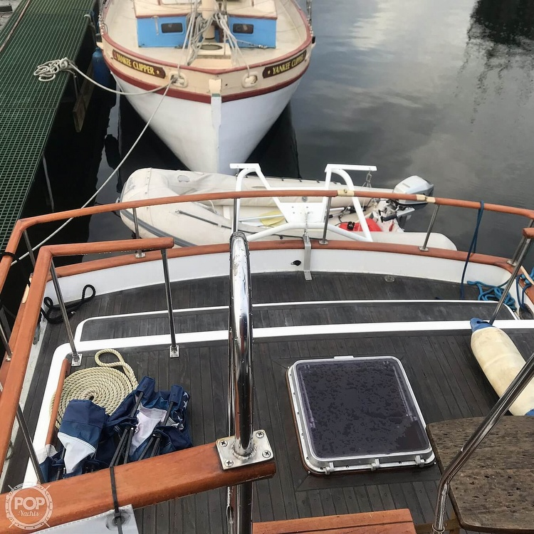 1981 Marine Trader boat for sale, model of the boat is LaBelle 40 & Image # 26 of 40