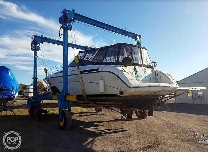 1989 Silverton boat for sale, model of the boat is 40X Express & Image # 16 of 41