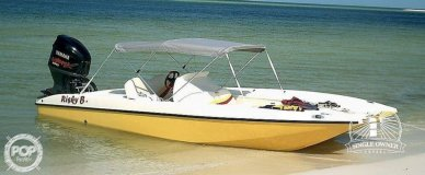 FastCat Marine 20, 20, for sale - $38,900