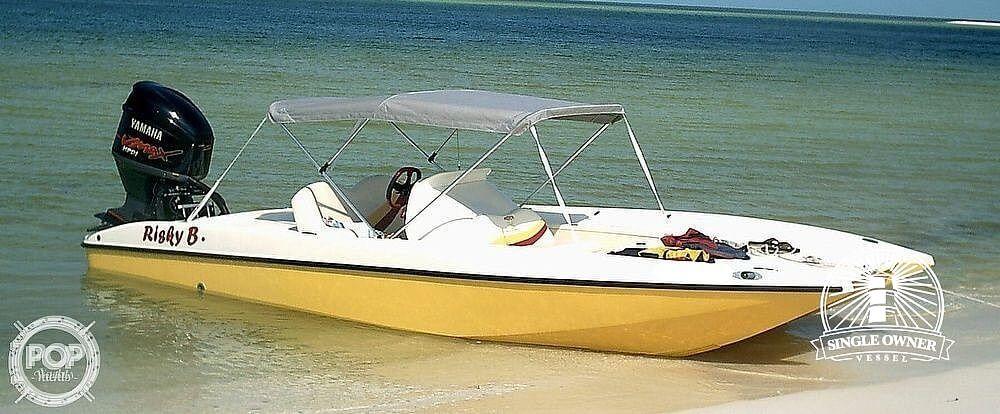 2006 FastCat Marine 20 - #$LI_INDEX