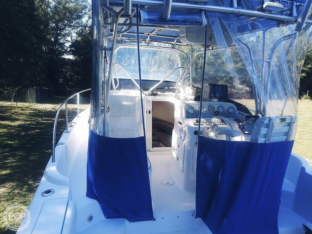2000 Pro-Line boat for sale, model of the boat is 27 Express & Image # 19 of 20