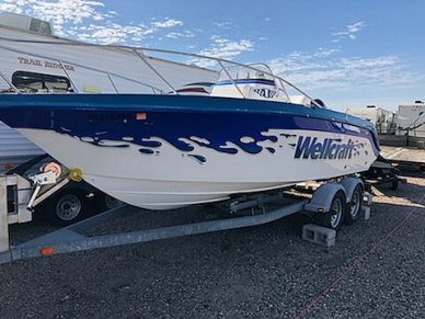 Wellcraft 218CCF, 218, for sale - $16,750