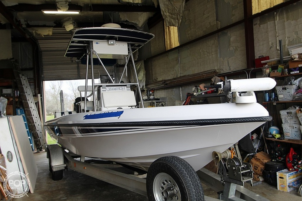 2004 Champion boat for sale, model of the boat is 24 Bay Champ & Image # 21 of 40
