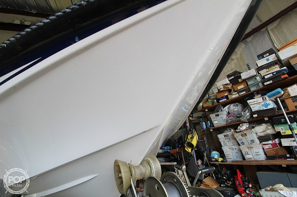 2004 Champion boat for sale, model of the boat is 24 Bay Champ & Image # 30 of 40