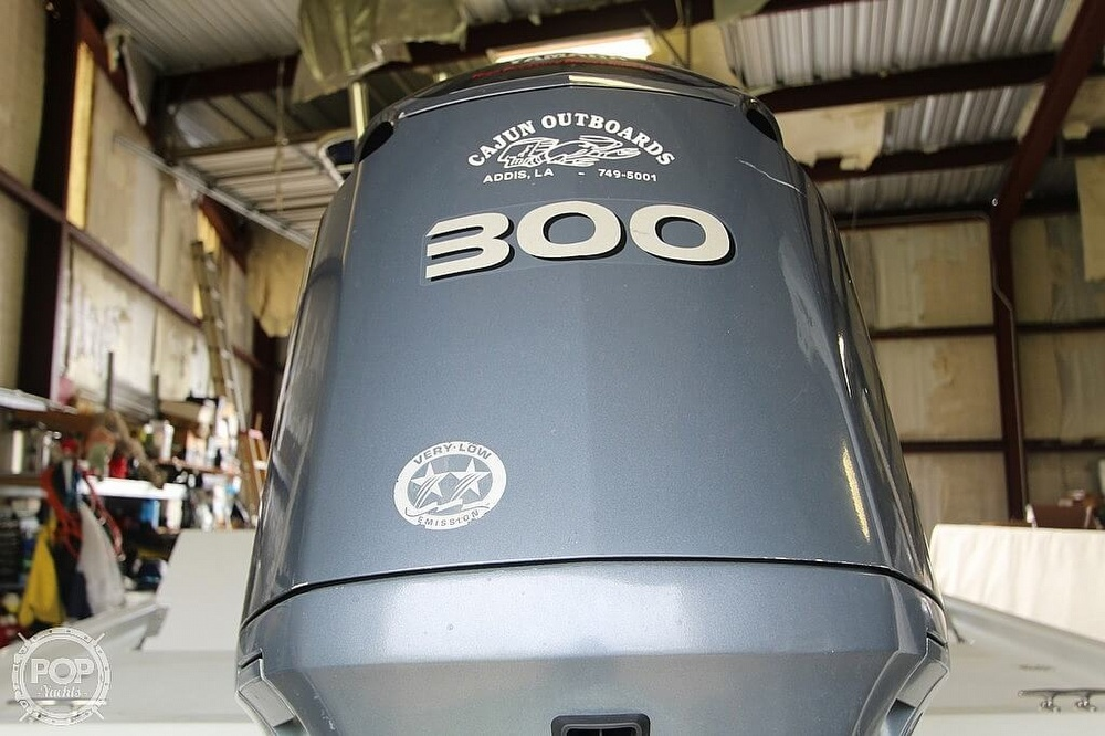 2004 Champion boat for sale, model of the boat is 24 Bay Champ & Image # 3 of 40