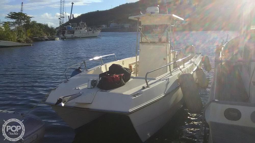 1997 Sea Cat 25 SL5 Bluewater CC - #$LI_INDEX