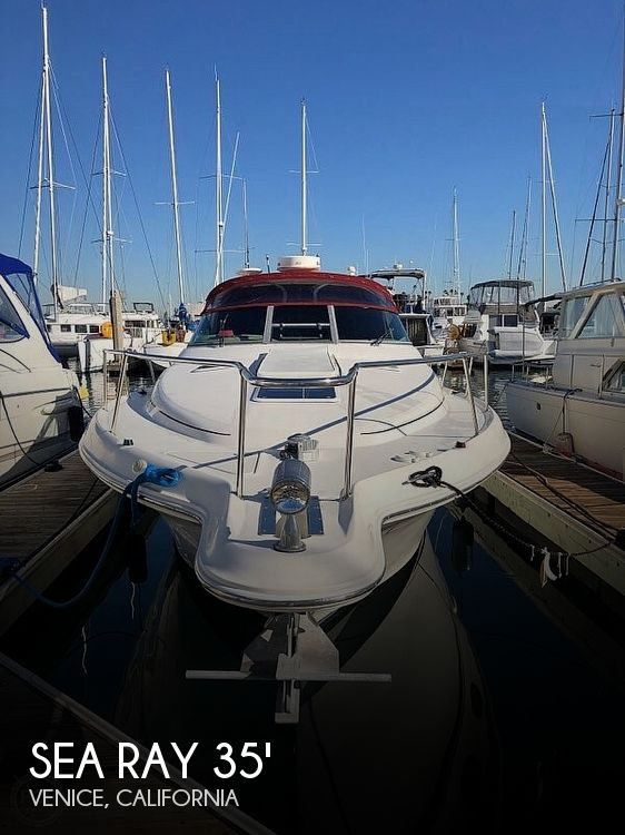 Used Sea Ray 33 Boats For Sale by owner | 1998 Sea Ray Sundancer 330
