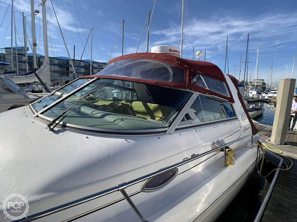 1998 Sea Ray boat for sale, model of the boat is 330 Sundancer & Image # 6 of 40