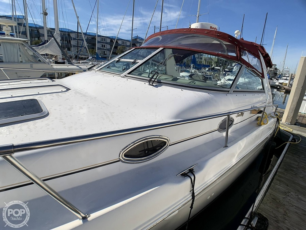 1998 Sea Ray boat for sale, model of the boat is 330 Sundancer & Image # 17 of 40